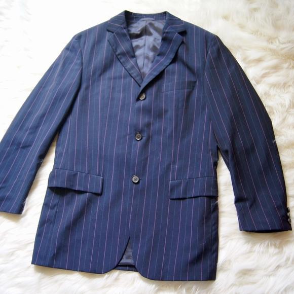 7d7fd9e73 Hugo Boss Suits & Blazers | Connery Smart Blazer Mens Loro Piana ...